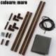 Kit Plasa L 1200mm, H 1600mm plasa impotriva insectelor cu balamale