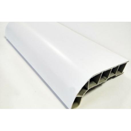Glaf interior PREMIUM, alb